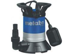 Погружной насос METABO TP 8000 S (0250800000)