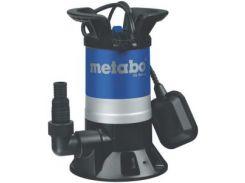 Погружной насос METABO PS 7500 S (0250750000)