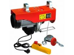 Электрический тельфер FORTE FPA-250