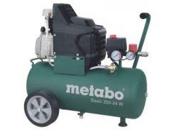 Компрессор METABO Basic 250-24 W (601533000)