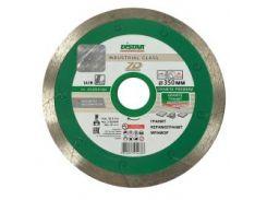 Круг алмазный отрезной DISTAR 1A1R 350x2,4x10x32 Granite Premium (11327061024)