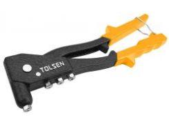 Пистолет заклепочный TOLSEN 260 мм (43003)