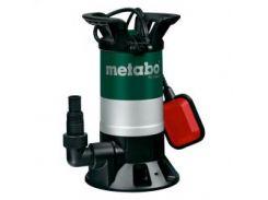 Погружной насос METABO PS 15000 S (0251500000) для грязной воды