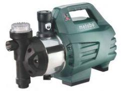 Автоматический поверхностный насос METABO HWAI 4500 Inox (600979000)