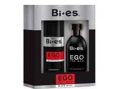 Подарочный набор для мужчин Bi-es 10003