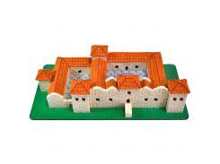 Керамический конструктор Свиржский замок