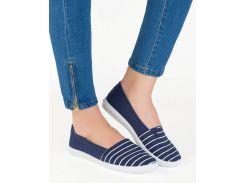 Слипоны Footwear 89-8