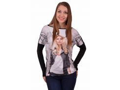 Кофта Awsaяre Fashion1474 - №2