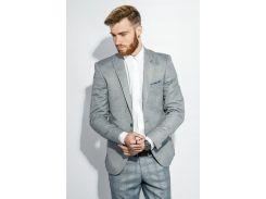 Пиджак мужской светлые оттенки 409F002