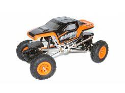 Краулер р/у 1:24 WL Toys 24438-B металлическая версия