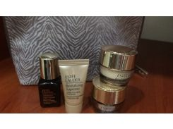 Estee Lauder Набор (Mask Boost 7ml+Eye Balm 5ml+Sculpting Lipstick 0.3g)