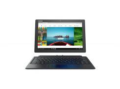 """Lenovo Ноутбук - Планшет IdeaPad Miix 510 I3 Silver (80XE00FFRA); 12.2"""" (1920x1200) IPS / Intel Core i3-7100U (2.4 ГГц) / ОЗУ 4 ГБ / 128 ГБ встроенной"""