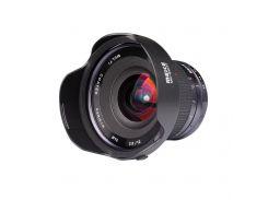 Объектив Meike 12mm f2.8 Fuji X