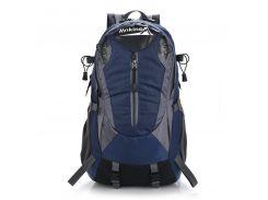 Рюкзак спортивный Mankino dark blue