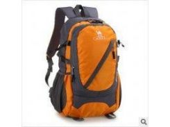 Рюкзак походный Camel orange