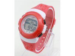 Детские часы Smart red (красный)