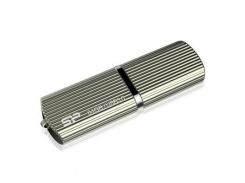 USB флеш накопитель Silicon Power 64Gb MARVEL M50 Champagne USB3.0 (SP064GBUF3M50V1C)