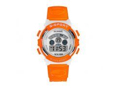 Годинник S-Sport  Multi orange