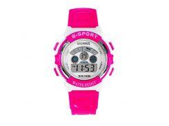 Годинник S-Sport Multi pink