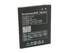 Аккумулятор к телефону Lenovo BL228 2250mAh