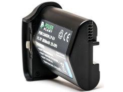 Аккумулятор PowerPlant Canon LP-E4 2650mAh