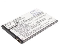 Аккумулятор Acer Liquid Mini 1300 mAh Cameron Sino