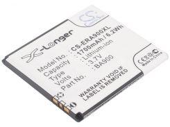 Аккумулятор Sony Ericsson Hayabusa 1700 mAh Cameron Sino