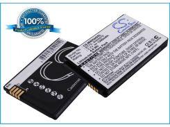 Аккумулятор Motorola Charm ME502 1300 mAh Cameron Sino