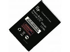 Аккумулятор к телефону Fly BL4215 950mAh