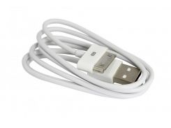 Кабель APPLE 30-pin to USB Cable (iPhone 4/4S)