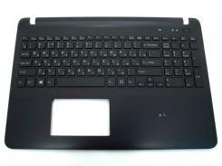Клавиатура SONY FIT15E SVF15E SVF151 SVF152 SVF153 SVF154 SVF15A ( RU Silver с крышкой клавиатуры).