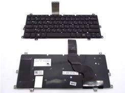 Клавиатура для ноутбука Dell XPS 10 10Z XPS 12 XPS10 XPS12 Tablet PC ( RU Black ). PK130S81A16 Оригинальная клавиатура. Русская раскладка.