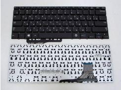 Клавиатура Samsung NP530U3B, NP530V3, NP530U3C, NP535U3C ( RU Black без рамки). V133660BS1 BA59-03526C Оригинальная клавиатура.