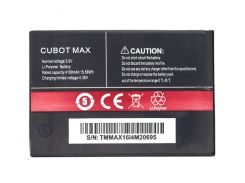 Аккумулятор к телефону Cubot Max