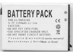 Аккумулятор PowerPlant HTC DREA160 (Google G1, Dream)