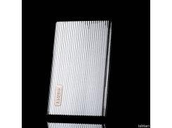 PowerBank Remax Jazz Platinum Power Box 6000mAh silver