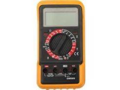 Мультиметр Tolsen цифровой 38031 (38031)