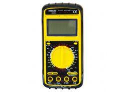 Мультиметр цифровой Sigma профи 4008551 (4008551)
