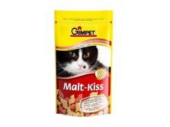 Gimpet (Джимпет) Витаминизированное лакомство в виде поцелуйчиков Malt-Kiss 40гр
