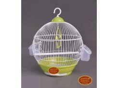 ЗК Клетка для птиц 302 эмаль 300*280