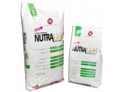 Nutra Gold (Нутра Голд) Сухой корм для собак Breeder 20кг