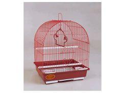 ЗК Клетка для птиц 100 эмаль 300*230*390
