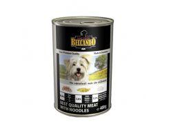 Belcando (Белкандо) Консерва для собак Best Quality Meat, мясо лапша 800гр