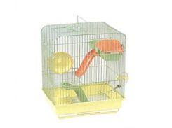 ЗК Клетка для грызунов 128YD эмаль 300*220*400