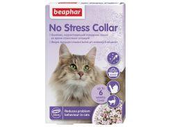 Beaphap (Беафар) Ошейник для кошек антистресс No Stres Collar Cat 35см