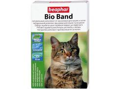 Beaphar (Беафар) Ошейник против блох для кошек БИО 35см