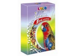 LoloPets (Лоло Петс) Корм для попугаев розеллы 500гр