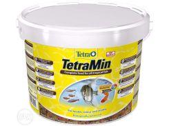 Тetra (Тетра) Основной корм для рыб в хлопьях TetraMin 10л
