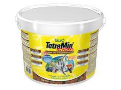 Тetra (Тетра) Основной корм для рыб в больших хлопьях TetraMin XL 10л