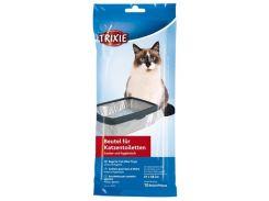 Trixie (Трикси) Пакеты уборочные для кошачьего туалета 37*48см